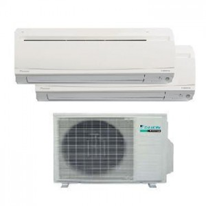 Daikin Multi Split 2x1